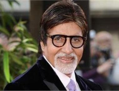 Amitabh Bachchan to appear in 'Padman' as himself