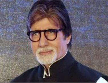 Contemporaries, directors wish Bachchan on his 75th birthday