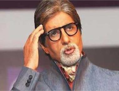 And 10 years went by: Amitabh Bachchan on completing a decade of blogging