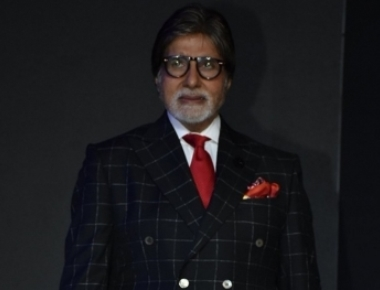 Amitabh Bachchan urges people to stop piracy