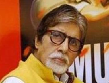 Amitabh Bachchan remembers mother on her birth anniversary