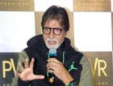 Hrishi da was godfather to us: Amitabh Bachchan