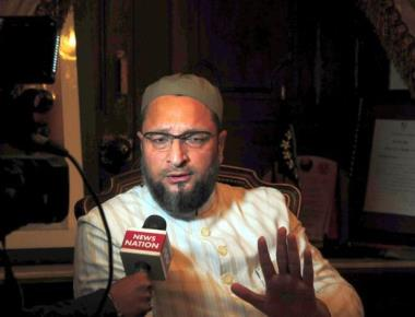 AIMIM loses registration, can't contest BMC polls