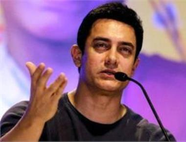 We just make films we believe in: Aamir Khan