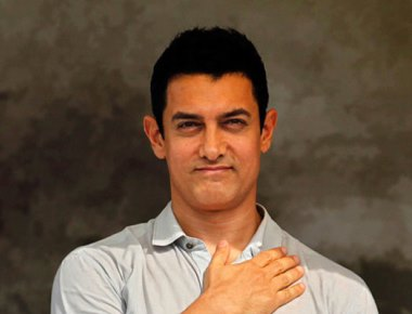 Intolerance issue: Aamir Khan proud to be Indian, says no intention of leaving India