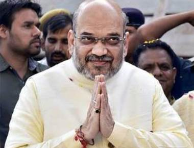 Amit Shah's programmes in city postponed