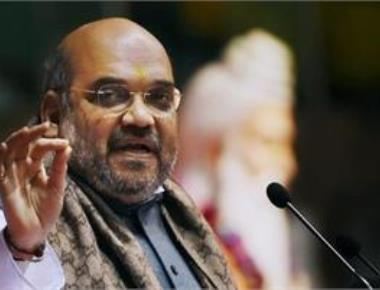 NE emerging as biggest contributor to nation's GDP: Amit Shah