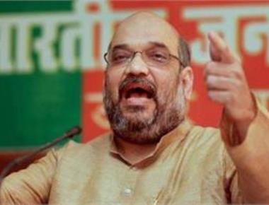 BJP will trace, drive out infiltrators after 2019 polls: Shah