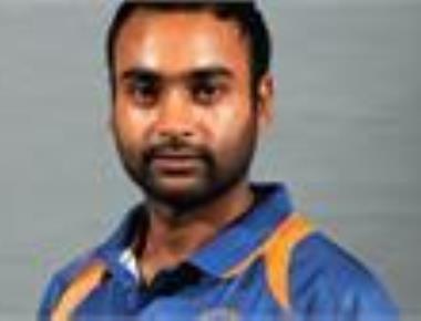 India's Amit Mishra keen to steal ODI spot