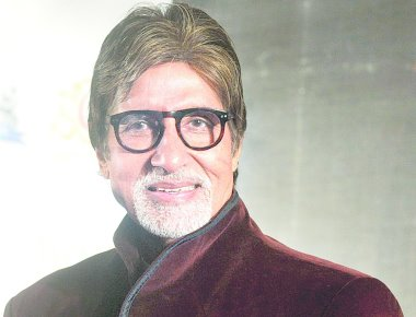 Vyapam plea to  Amitabh Bachchan - Spell out scam stand: activists