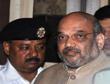 Amit Shah deposes in favour of ex-minister in 2002 case