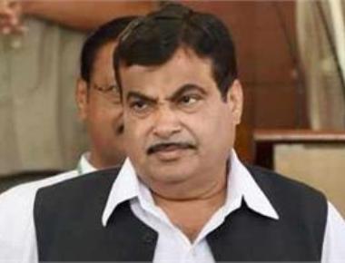 Microscopic minority in Goa opposed to development: Gadkari