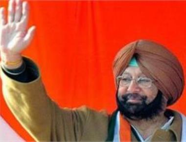 Pb assembly session begins, CM Amarinder Singh takes oath