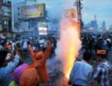 Case filed against Bajrang Dal activists
