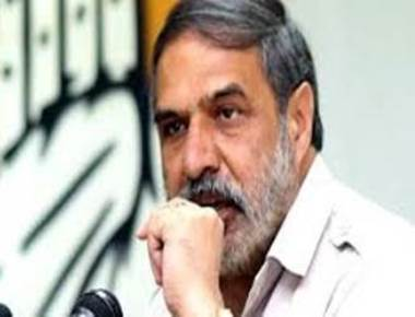 100% FDI in defence threat to national security: Anand Sharma