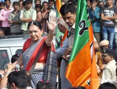 Guj local polls: Cong leads in rural areas; BJP ahead in urban