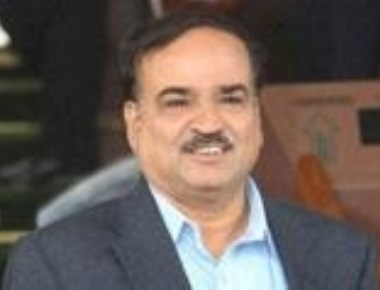 Union Minister Ananth Kumar launches tirade against CM