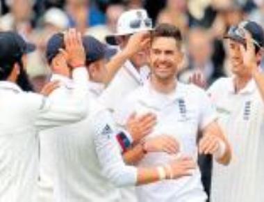 Anderson rips apart Australia