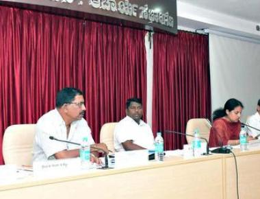 '45 anganwadis in Udupi district from October 2'