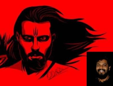 Creator of 'Angry Hanuman' is back