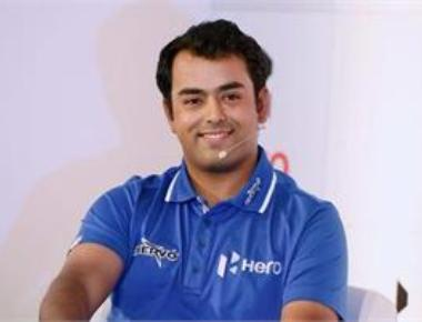 Anirban Lahiri formally gets his PGA Tour card