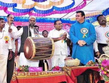 Govt. thinking of internal reservation for Koraga community, says Anjaneya
