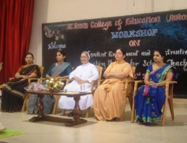 St Ann's College inaugurates events for platinum jubilee year