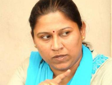 New party to contest in 80 seats: Anupama Shenoy