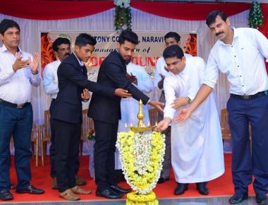 St Antony College Naravi inaugurates Student Council