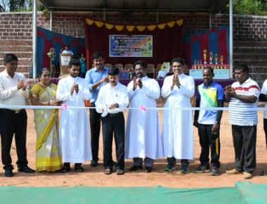 St Antony College Naravi organises 'Fr Cortie Memorial Trophy'