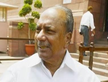 Congress will bounce back: Antony
