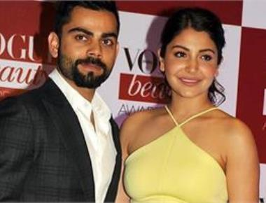 No truth to Anushka, Virat wedding rumours: spokesperson