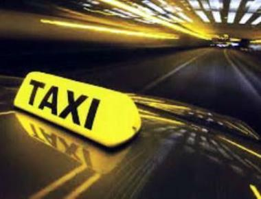 App-based taxi operators protest in city over harassment
