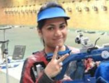 Apurvi Chandela wins silver in ISSF World Cup Finals