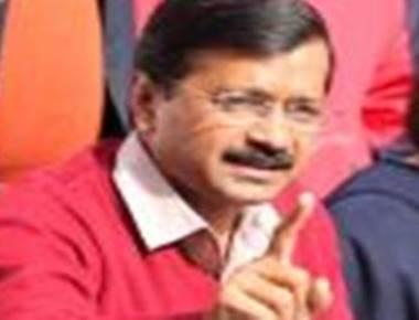 Kejriwal questions Modi, Jung over minors' rape in Delhi