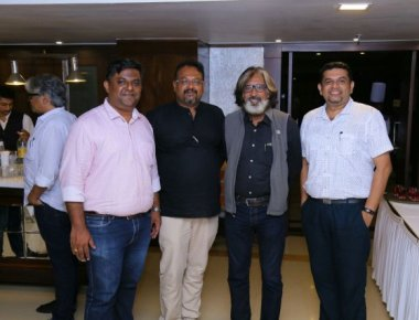 Architect Sanjay Mohe shares expertise with IIAMMC