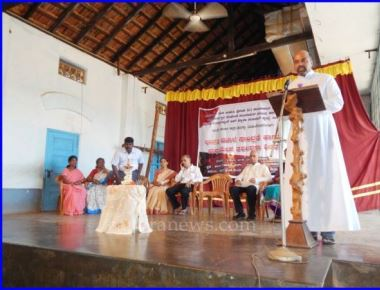 Free Medical Camp for women held at  Kundapur