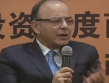 India needs USD 1.5 trillion for infrastructure: Jaitley