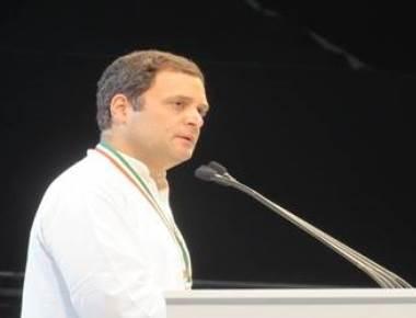 Rahul wishes Jaitley 'speedy recovery'