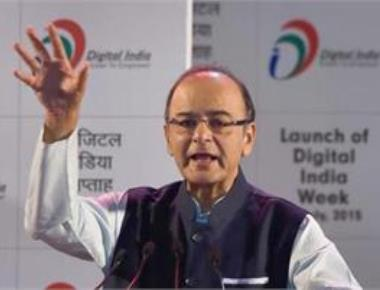 Jaitley shrugs off Cong threat to disrupt Parliament
