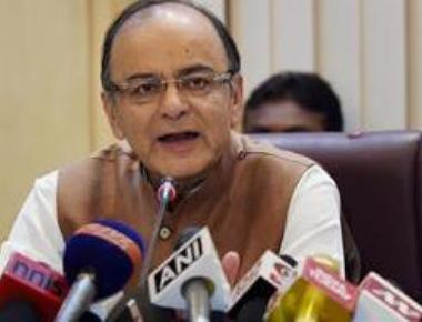 FM pitches for GST, land bill passage to boost invstmnt,growth