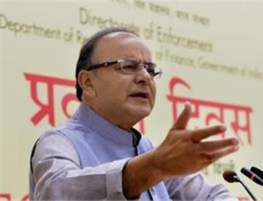 GST rate will be much more diluted than 27%: Jaitley