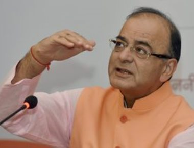 Anarchy to be result if JD(U)-RJD-Cong alliance wins in Bihar: Jaitley