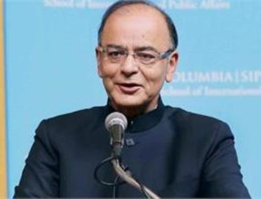 GST to be on 'top priority', says Finance Minister Arun Jaitley