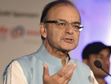 Jaitley accuses Cong, leftists of 'ideological intolerance'