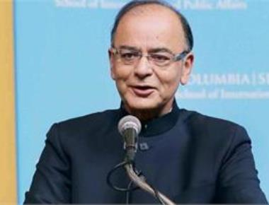 Banks offer OD facility to 49 lakh a/c holders: Jaitley
