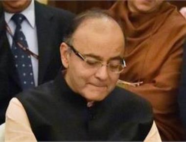 Jaitley announces 9 pillars for transforming India