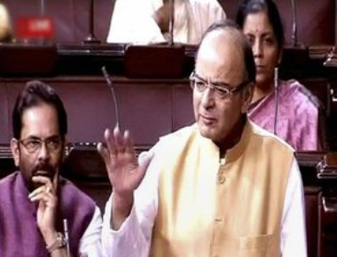 I-T dept detects Rs 22K cr undisclosed income in 2 yrs: FM