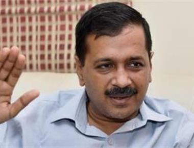 Protest march: Kejriwal bats for farmers, says they should be allowed to enter Delhi
