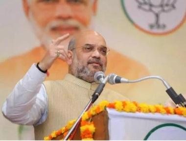 Siddaramaiah's barb: Shah says he is Hindu Vaishnav, not Jain
